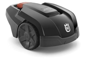 husqvarna automower 310 im m hroboter test. Black Bedroom Furniture Sets. Home Design Ideas